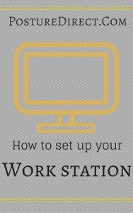 How to set up your workstation big